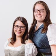Katharina und Anna Schwertführer (c) Leonardo Ramirez